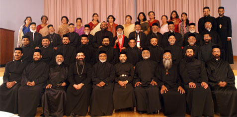 2009 Clergy Association