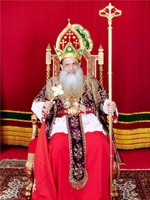 His Holiness Baselius Mar Thoma Paulose II