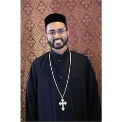 rev fr abraham abey george clergy northeast american diocese