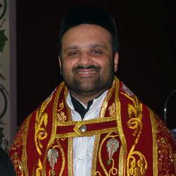 Rev. Fr. George C. Mathew, Jr.