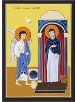 Suboro (Annunciation to the Virgin St. Mary)