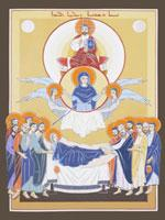 Shunoyo (Dormition of the Theotokos)