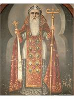 St. Jacob of Serugh