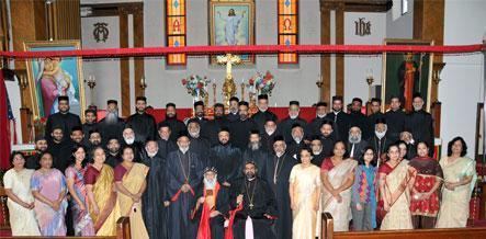 2015 Diocesan Clergy Retreat on Saturday, March 14, 2015