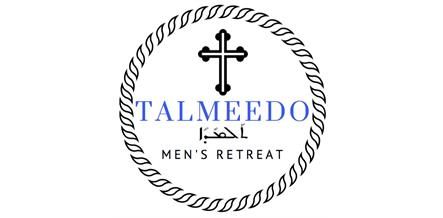 First Annual Talmeedo Men's Retreat