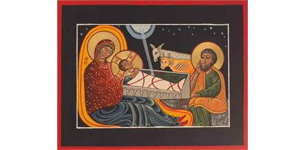 Greetings for the Feast of Nativity of our Lord