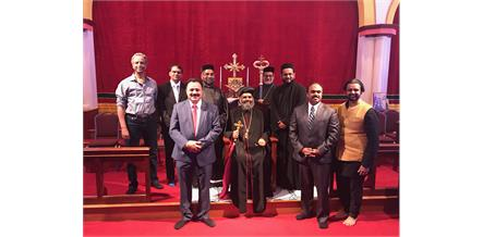 New Diocesan Council Elected