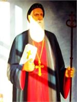 St. Philoxenus of Mabbug