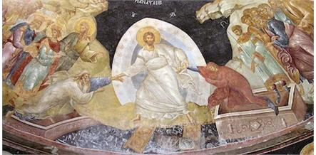 Feast of the Resurrection Greetings from our Metropolitan